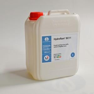 Hydroflam® BC11: solution ignifuge pour carton et végétaux secs 5kg